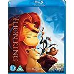 Blu-ray price comparison The Lion King [Blu-ray] [Region Free]